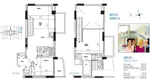 Axis Brickell Floor Plans Brickell On The River South Premier International Properties