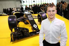 renault f1 van who are the new renault f1 juniors page 5 of 5 f1i com