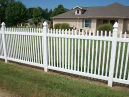 decorative landscape fencing picket fence mirror pictures design