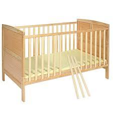 baldacchino lettino tectake culla per bambini con baldacchino lettino neonato legno