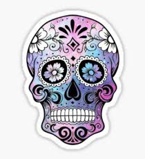 sugar skull gifts merchandise redbubble
