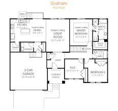 House Floor Plans With Walkout Basement 100 Walkout Rambler Floor Plans Things To Consider When