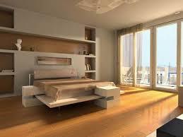 mediterranean bedroom colors round metal chrome mirror frame brown