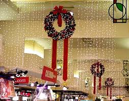 Commercial Christmas Decorations Ideas by 33 Best Commercial Christmas Images On Pinterest Christmas