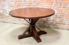 pedestal bases for tables stylish ideas pedestal base for dining
