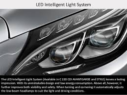 led intelligent light system fancy mercedes e class led intelligent light system 77 in best