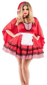 Red Riding Hood Halloween Costumes Red Riding Hood Costume Red Riding Hood