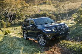 2018 landcruiser prado revealed pat callinan u0027s 4x4 adventures
