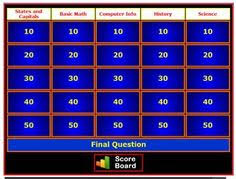photos free osha jeopardy game best games resource