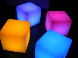 led cubes 4 led cubes for lounge seating from luxury lounge lighting gr8