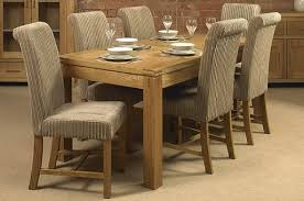 Dining Room Furniture Oak Oak Dining Room Table And Chairs Visionexchange Co