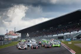 mclaren factory victory at the nürburgring in the mclaren 650s gt3