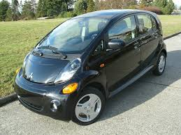 mitsubishi electric car automatter mitsubishi u0027s miev is an affordable electric car not