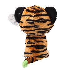 amazon ty beanie boos stripes tiger toys u0026 games