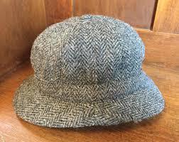 vintage harris tweed etsy