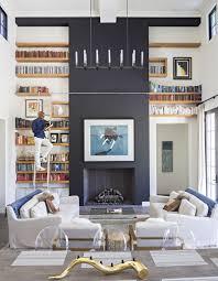 wall of shelves a cut above phoenix home u0026 garden