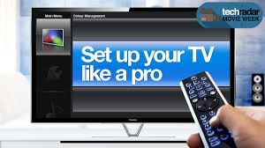 Bright Color Setting How To Set Up Your Tv For The Perfect Picture Techradar
