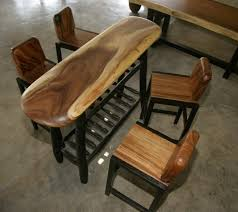wood and wrought iron table 56 best wrought iron and wood furniture images on pinterest