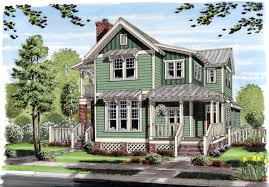 Country Cottage House Plans House Plan 30501 At Familyhomeplans Com