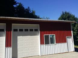 pole barn pole barns oregon oregons top pole barn building company