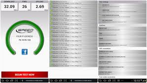mobile speed test android 6 android netspeed apps to test your connection speed