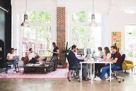 bureaux a partager gestionnaire d espace de travail partagé bap recrute