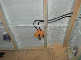 are electrical outlets usually positioned on studs home
