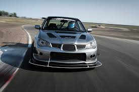 subaru sti 2007 subaru wrx sti air attack photo u0026 image gallery