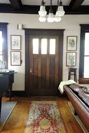 best 25 bungalow decor ideas on pinterest small terrace small tour of a craftsman home in atlanta ga