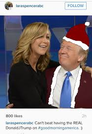 White Christmas Meme - i ve been dreaming of a white christmas donald trump know