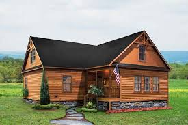 modular homes with prices log sided modular home prices getmyhomesvalue com house value