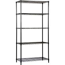 White Wire Shelving Unit by 111 Best Wire Shelving Images On Pinterest Wire Shelving Cubes