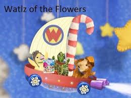pets save nutcracker waltz flowers
