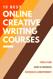 best online class 15 best online creative writing courses free and paid bookfox