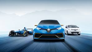 renault zoe interior punchy renault zoe rs may arrive before 2020