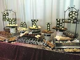 wedding cookie table ideas table display ideas astounding wedding cookie table display in
