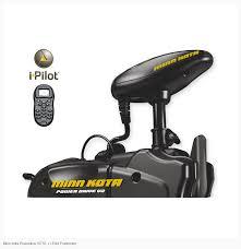minn kota power drive bt pd 55 i pilot technology for anglers