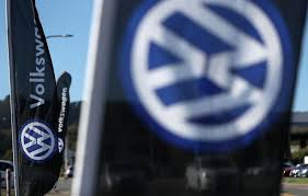 first volkswagen logo volkswagen