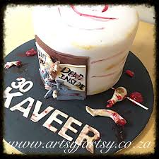 walking dead cake ideas 9 best the walking dead cakes and cupcakes images on