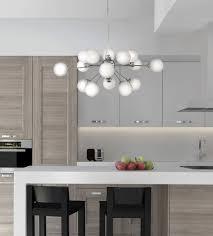 euro design kitchen ramona 32 w led pendant light by possini euro design led pendant
