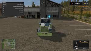 kenworth trucks uk kenworth 900 mod download fs mods at farming simulator uk