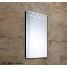 Non Illuminated Bathroom Mirrors Luxury Designer Non Illuminated Bathroom Mirror Designer
