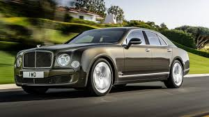 bentley mulsanne the bentley mulsanne speed has more torque than a diesel hd pickup