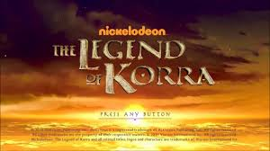 avatar legend korra movie 2016