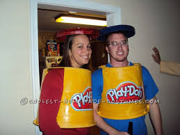 Halloween Costumes Pairs 184 Minute Costume Ideas Images Homemade