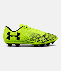 Free Green Soccer Footwear Under Armour Us