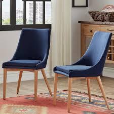 Navy Blue Dining Room Chairs Aqua Blue Dining Chairs Navy Blue Upholstered Dining Chairs Blue