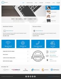 joomla template for small business website joomla monster