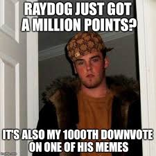 How To Make Good Memes - congrats on a million keep making good memes imgflip