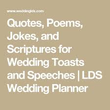 wedding quotes jokes the 25 best wedding toast quotes ideas on speech for